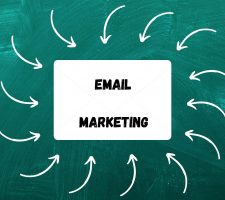 ¿Cómo vender más a través de e-mail marketing en 7 pasos? 1